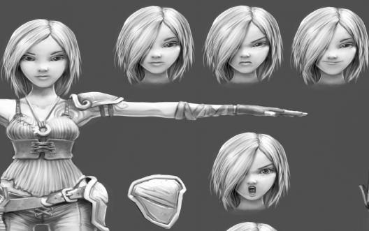 2d-character-design